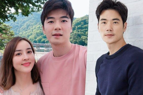 """Han Hye Jin Thanks Husband Ki Sung Yueng And Brother-In-Law Kim Kang Woo For Supporting """"Mothers"""""""