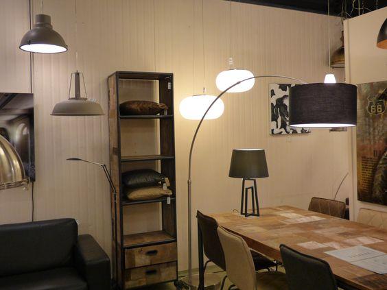 rural candeeiros luminária / candeeiro pendente / Sala de estar candeeiro / / showroom de loja / Decoração de lojas (( www.luminaria.eu ))