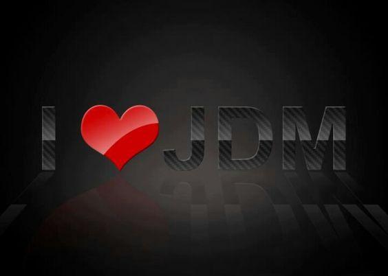 JDM ♥
