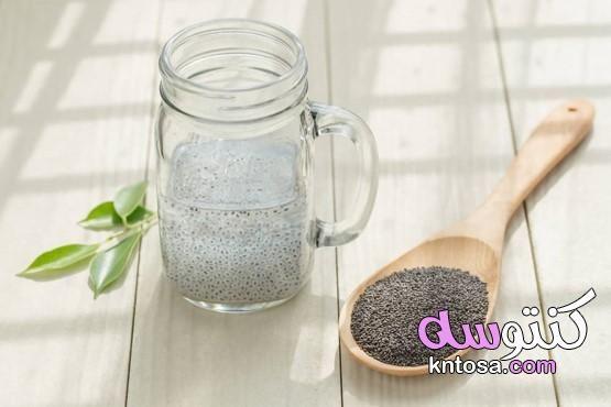 ما هي بذور الريحان وفوائدها الصحية فوائد بذور الريحان التي لا تقبل المنافسة Mason Jar Mug Mason Jars Glassware
