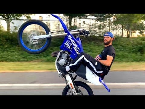 Mehdi By Lmcdn Amiens Nord Frenchriderstour 125yz