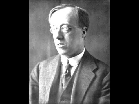 the life and works of the english composer gustav holst Piano sheets of music by gustav holst at multi-levels this page contains a collection of downloadable piano solo sheet music of works by an english composer, gustav holst, such as the planets, including very rare complete (not just a theme) arrangements of works from the planets for piano solo.