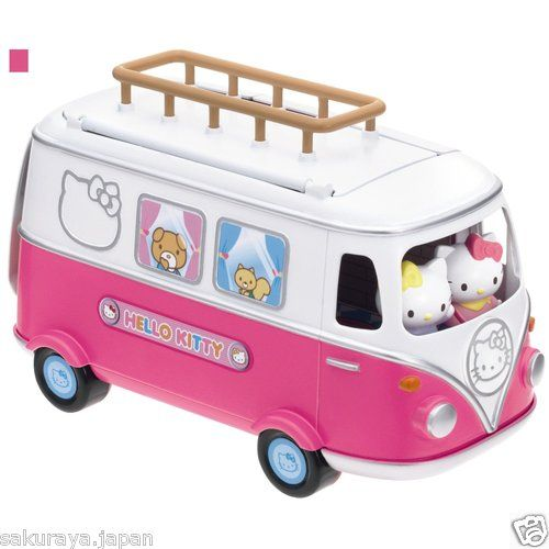 Hello Kitty Toy Car For Girls : Pinterest the world s catalog of ideas