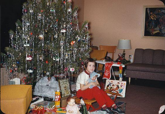 Mid-Century Christmas - 1959   by ElectroSpark