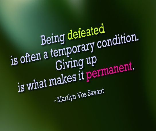 Gallery For > Overcoming Obstacles Quotes Famous People