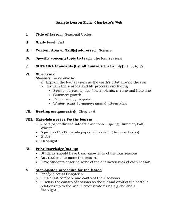 5-e lesson plan template 5E Lesson Plan Template Elementary - lesson plan objectives