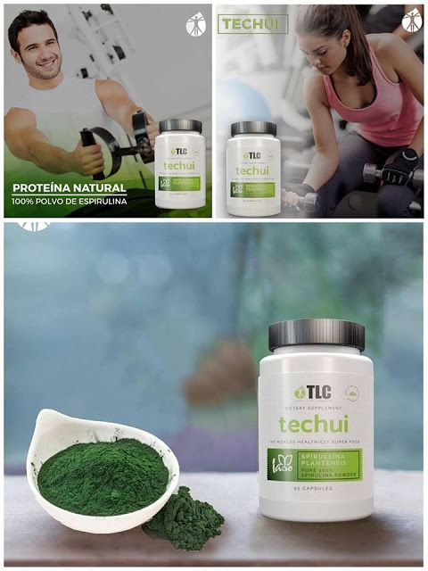 PARA MAYOR INFORMACIÓN WHATSAPP: +34 655725558 https://totallifechanges.com/8849691/product/techui/ totallifechangescano@gmail.com Total Life Changes Organic Products en Facebook