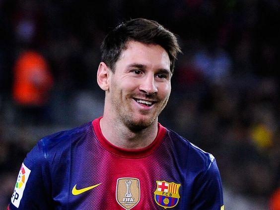 La compañía Epic Pictures Group prepara una película sobre la vida del futbolista argentino Lionel Messi, que podría debutar en las salas en el 2014.  Los productores pretenden centrar la historia en la infancia de Messi, sus humildes orígenes, y cómo supera las desventajas de su físico, especialmente su corta estatura, para convertirse en uno de los mejores jugadores de todos los tiempos.