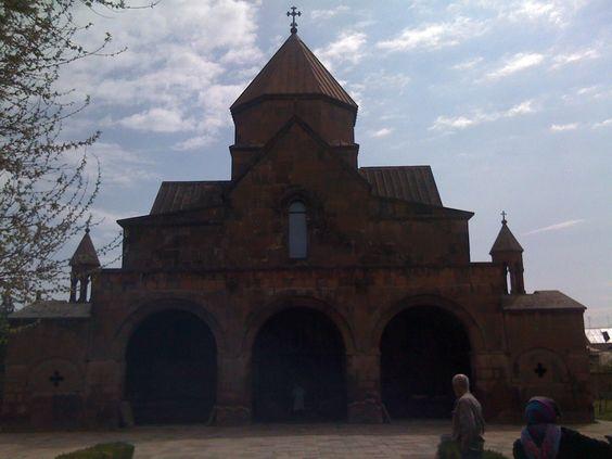 Armenian sun 2