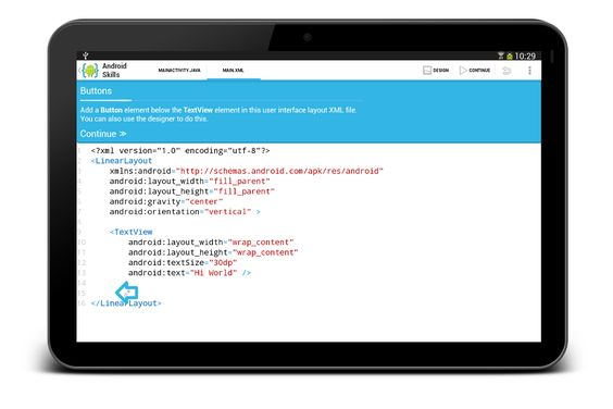 Android IDE. Mobile coding. Extremely convenient Java IDE for Android.