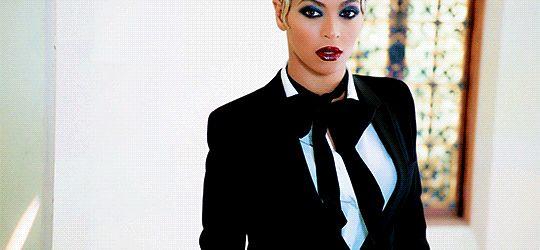 Beyoncé Haunted Music Video