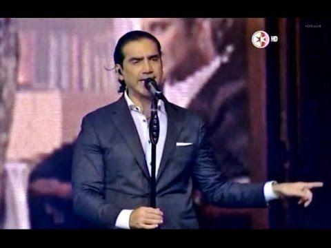 16 Alejandro Fernandez Hoy Tengo Ganas De Ti Youtube