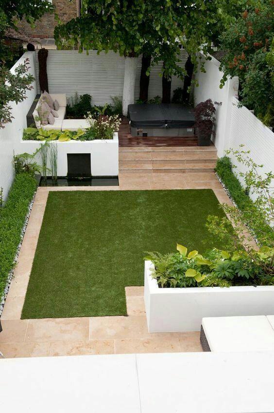 Garden Ideas.m