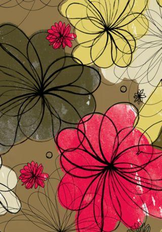 flores urbanas · Studio beatrizlamanna · Posters · R$85,00