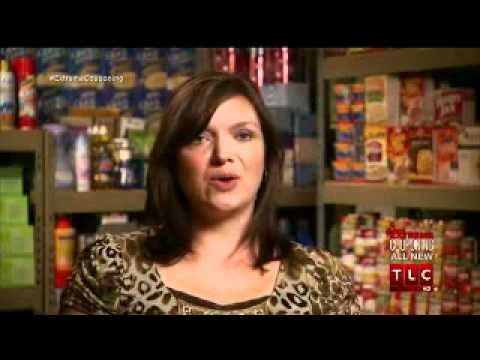 http://pfcoupons.yolasite.com - Extreme Couponing Callie and Kelly season 2 episode 6