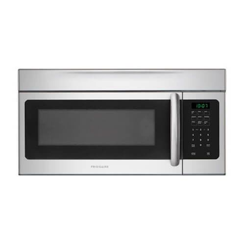 The Best Space Saver Over The Range Microwave Ovens Of 2020 Over The Range Microwaves Range Microwave Frigidaire