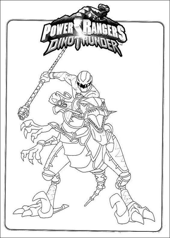 Großzügig Macht Ranger Samurai Megazord Malvorlagen Fotos - Ideen ...