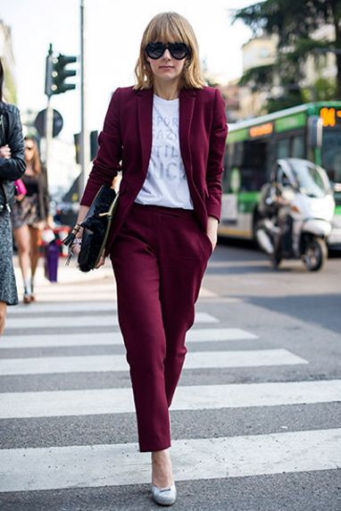 Street style: Milan S/S 2013 RTW | Harper's BAZAAR