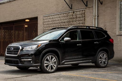 5 Biggest News Stories Of The Week Subaru Ascent Excels In Safety Subaru Adventure News Stories