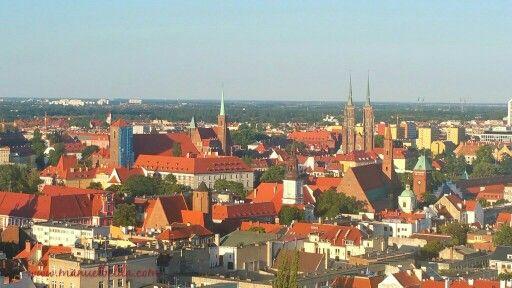 Wroclaw - Polonia