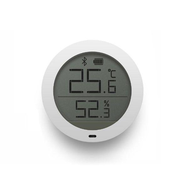 Xiaomi Mijia Bluetooth Temperatur Luftfeuchtigkeit Sensor Thermometer Hygrometer