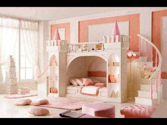Girls room mss zo 1 toren als boekenkast ?