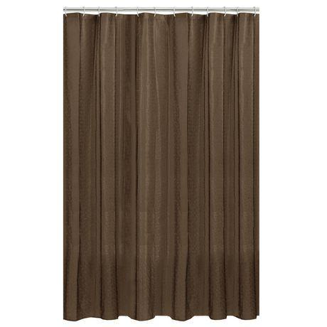 Dot Dot Peva Shower Curtain