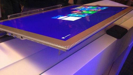 Panasonic lanzó una tablet de 6000 dólares