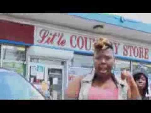 R.I.P (shemix) - Angela Tiarra & Keke Shantel-Peep Da FLOW On This HEAT Y'all DOPE!!!