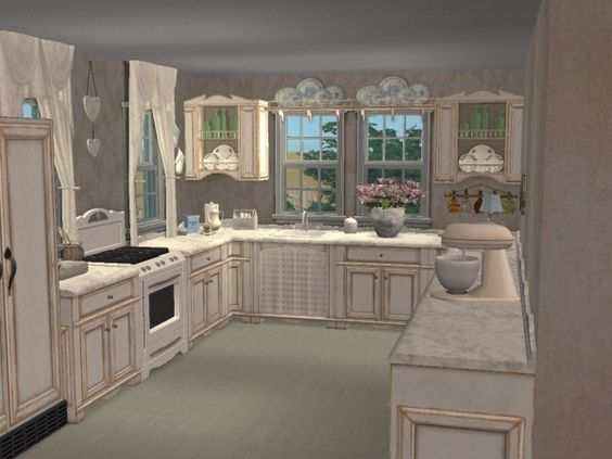 The Sims Home And Shabby On Pinterest