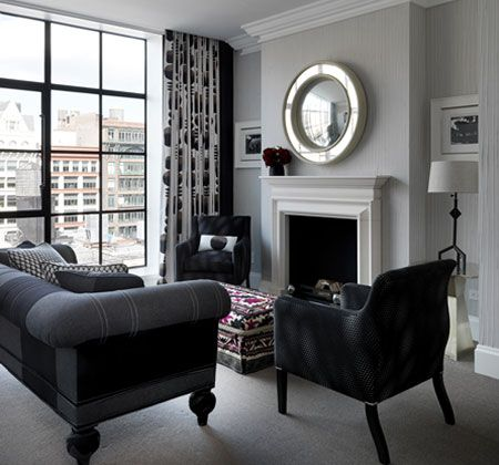 Grey Living Room Ideas 450 420 Pixels Verona Front Room Pinterest