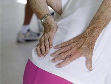 Qu'est-ce que c'est ? L'ostéoporose est une affection caractérisée par la perte…