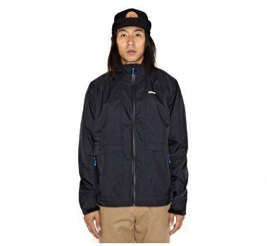 in black  Pinnacle Tech Windbreaker Jacket | Stussy | Pinterest