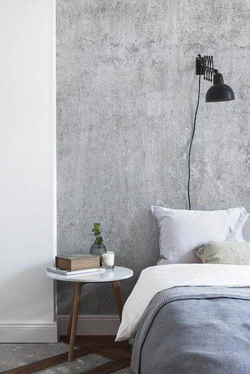 Industrial Concrete Wall High Quality Wall Murals With Free Us Delivery Concrete Wall Concrete Interiors Concrete Wallpaper