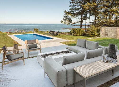 Cape Elizabeth 8 Jpg In 2020 Outdoor Living Outdoor Furniture Sets Outdoor Spaces