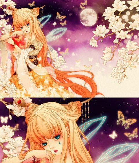 Pin By Hatthaya Klamkliang On Cartoon Anime Fanart Anime Art