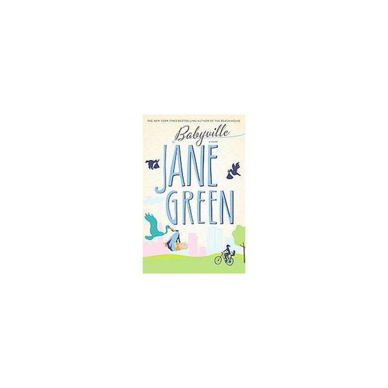 Babyville (Reprint) (Paperback) by Jane Green