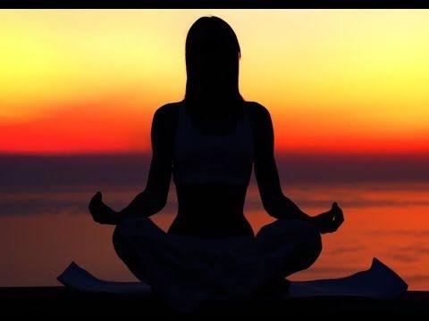 3 HOUR Positive Thinking Meditation: Relaxing Music for Healing, Spa, Deep Sleep, Yoga, Chakra ☯034A - YouTube