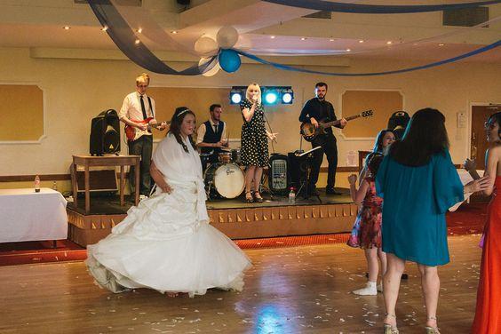 Kings Norton Golf Club Wedding Photography