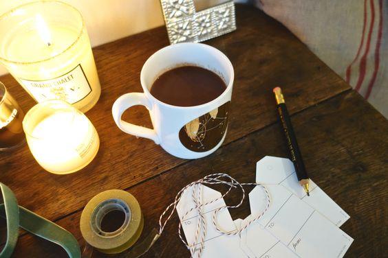 Chilli Hot Chocolate