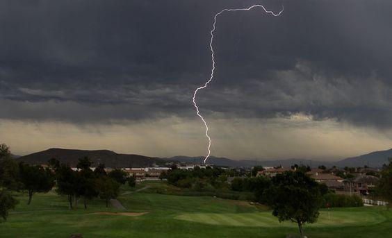 tormenta electrica en el campo - Buscar con Google