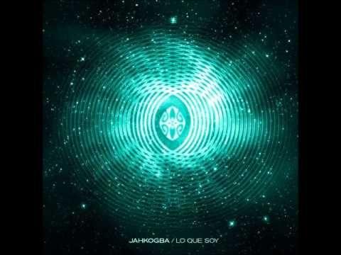 Jahkogba - Entre tu acorde y yo