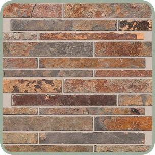 Verical accent for shower- Backsplash Tile « Design 4 Less