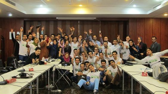 This post is written by Hamidreza Ahmadi, Startup Weekend Organizer and Managing Director of the Iran Entrepreneurship Association (IEA). When Iran hosted its first Startup Weekend in September 2012, few thought the event series would grow at the rate it has. Since the first edition, 31 events have been organized in 17 cities, and more than 3,000 Iranians have attended a Startup Weekend. Pictures from Tehran's first Startup Weekend Woman's Edition –> read more 3 years of Startup Weekend ...