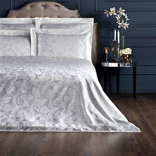 Togas White Silk Duvet Cover Perseus White Super King Size Silk Duvet Cover White Duvet Covers Duvet Cover Sets