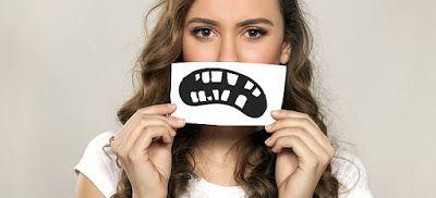 ΥΓΕΙΑΣ ΔΡΟΜΟΙ: Προβλήματα υγείας που φαίνονται από… τα δόντια