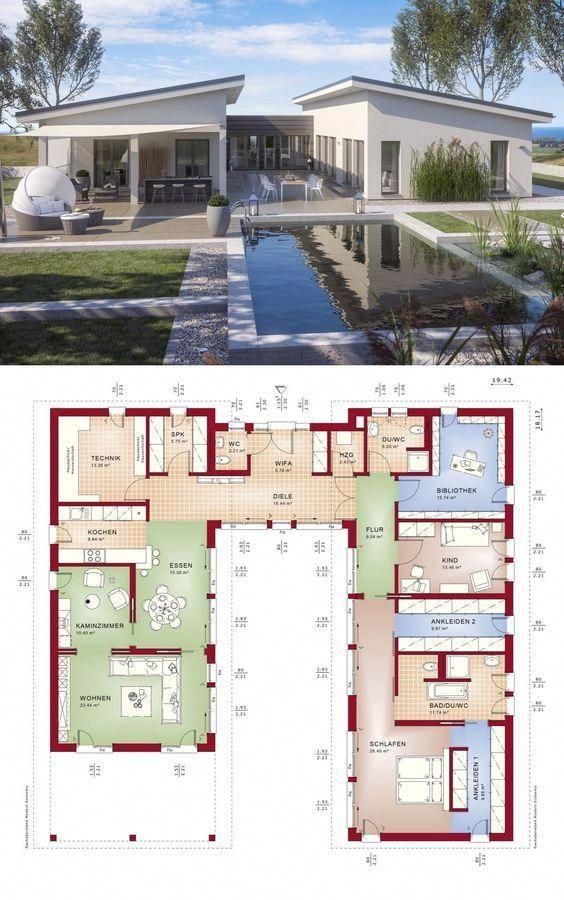 Modern Home Design Bloxburg Modernhomedesign In 2020