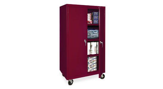 $325-$475 Sandusky-Lee Steel Storage Cabinets