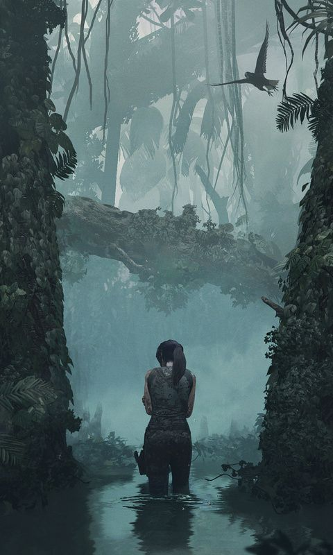 4k Shadow Of The Tomb Raider Wallpaper For Iphone And 4k Gaming Wallpapers For Laptop Download N In 2020 Tomb Raider Wallpaper Tomb Raider Lara Croft Raiders Wallpaper