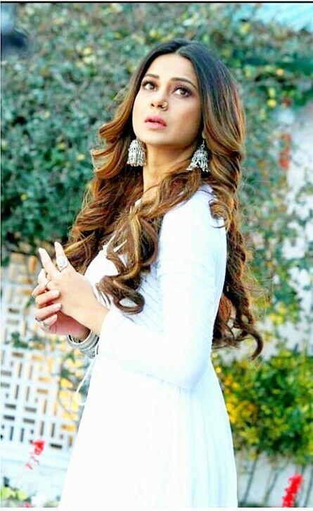 Jennifer Winget Jennifer Dress Muslim Fashion Dress Indian Girls